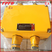 Chinese low price explosion proof junction box IP65