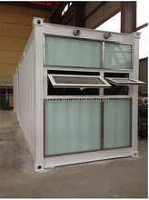 cheap prefab shipping container homes waterproof