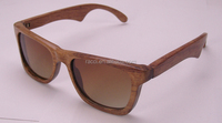 hot style Eco-friendly handmade red rose wood sunglasses for sales ,CE standard