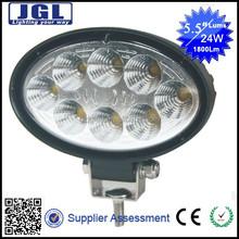 competitive! hot! 9-32v 24w cree or HL bulb for option work light led portable working lights