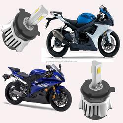 motorcycle headlights led headlamp custom 12v headlamp