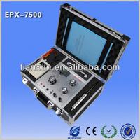 High Precision Metal Detector Manufacturer EPX-7500 Gold Scanner Long Range Metal Detector Rings Diamond Metal Detector