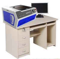 laser cutting machine and engraving, small laser engraving, Maquina cortadora laser
