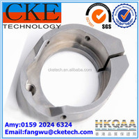 Al 6061-T6 Precision Machining Milling Champion Grader Parts with Good Price