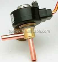 Electronic Expansion Valve for refrigeration