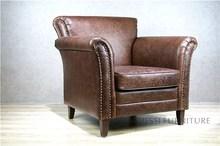 MCJESSI home furniture high quality leather sofa