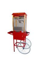 hot-selling automatic sweet popcorn machine price | popcorn making machine
