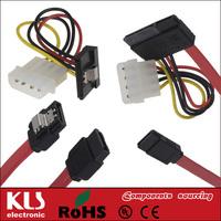 Good quality p4 ddr2 sata motherboard UL CE ROHS 254 KLS