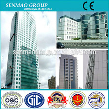 PVDF Coated High Quality aluminum composite panel(ACP)