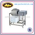 kfc equipo de cocina de carne marinada de la máquina