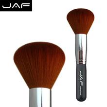 JAF Taklon Fiber Facial Make Up Brush Cosmetic Tool (18SBY-B) - Custom Logo