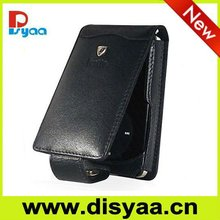 2012 Newest Flip Style Leather PDA Case/Mobile Phone case