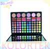 78 Color Eyeshadow&Lip Color&Blush/ romantic color eyeshadow/ high quality unique eyeshadow palettte