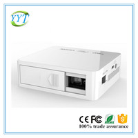2015 Newest competitive 854*480,800lumens 3d 1080p support entertainment projector video projector 1080p 3d projector UNIC UC50
