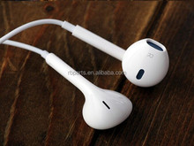 mobile phone earphone 3.5mm universal for iphone and samsung galaxy phone