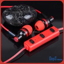 Best quality 4.1 fashion earphone wireless earphone bluetooth earphone