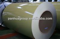 PPGI coil zhongzheng metal coils sheet metal profiles