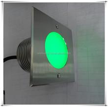 outdoor led stair light/ led wall light mounted garden