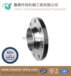 Supplier Butt Weld ANSI Forged Carbon Steel neck flange
