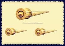 Soilmec Boring Rig, Custom Kelly, Spiral Drill Collars