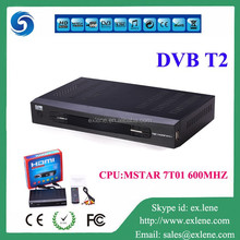 cheap sale singapore dvb t2 set top box TV Converter Box Digital To Analog