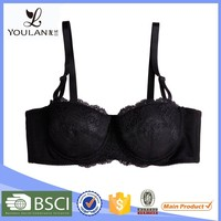 Japanese Style Top Material Young Girl Nylon Sexy Seamless Fashional Hot Sex Womens Sport Bra Xxxl