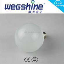 big led bulb light Smart Body AC220V 230V 240V Retrofit Dimmable 800Lm B22 top quality 13w smd bulb light E27
