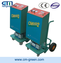 Hot Sale Car Refrigerant Recycle and Recovery machine/Refrigerant Recharging Equipment