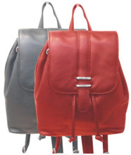 228048 Black and Red Back Pack