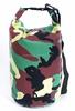 Camo Dry Bag Custom Printed Logo Waterproof Bag Wholesale