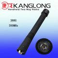 Radio de dos vías antena tk-388g de alta calidad de antena