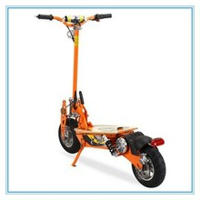 2015 new trendy new products for teenagers 36v 500wbrushless motor electric scooter