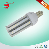 Aluminum Alloy Class 360 degree IP65 Waterproof 30W 40W 50W 60W SAMSUNG 110LM/W led corn light 30W