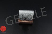 Copper Aluminum Parallel Groove Clamp