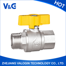 Kitchen China Manufacturer Durable Propane Gas Valve