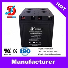 2v 2000ah battery manufucturer in China