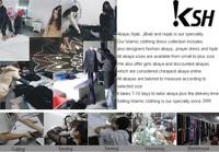 Мусульманская одежда KSH Arabe XXL Thobe m130