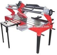 OSC-W glass cutting saw machine
