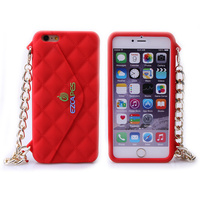 large factory blank colorful funky mobile phone silicon case