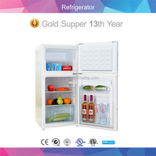 2 Door Household Refrigerator Without Freezer