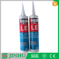 High Quality Wide Adhesion Fast Curing polyurethane waterproof sealant for car