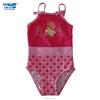 One Piece Child Little Kids Girls Swimwear Bikini Kids Swimsuit For Girls Shoulder Bathing Suit Baby Infant Swimwear