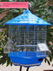 colorful cheap bird cages