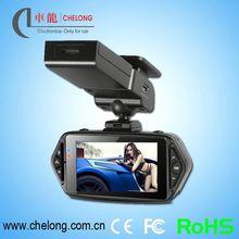 2.7inch Ambarella A2S60+OV2710 GPS Logger G-Sensor night vision 1080p motion activated hd 720p mini car dvr