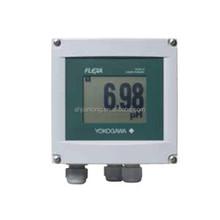 Quick Setup Easy Operation FLXA21 Modular 2-Wire pH/ORP Analyzer Yokogawa PH Analyzer