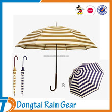 88cm Length Straight Umbrella aluminum Handle, Straight umbrella in Umbrellas