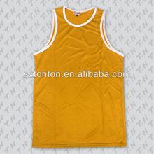 Wholesale Basketball Wearing High Quality Sublimation Custom
