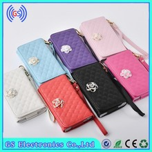 Universal Leather Cases For Mobile Phones Universal Smart Phone Wallet Style Leather Case