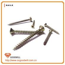 Iron nails/brass nails