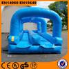 Hot Summer Cheap Inflatable Commercial Slip N Slide